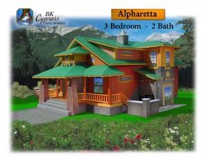 Alpharetta