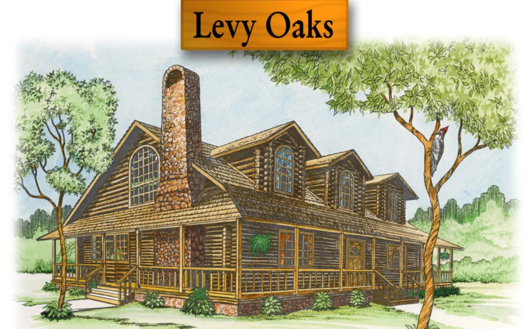 Levy Oaks