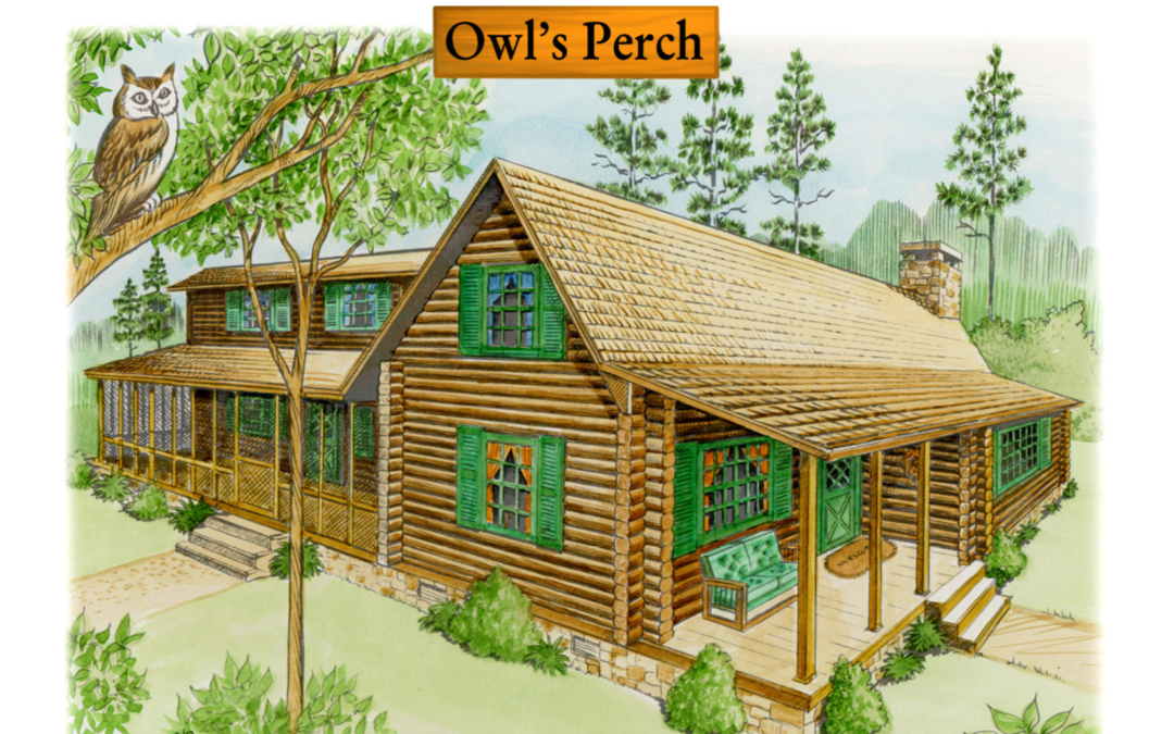 Owl's Perch