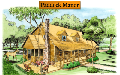 Paddock Manor