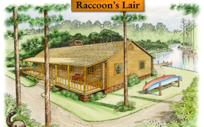 Racoons Lair